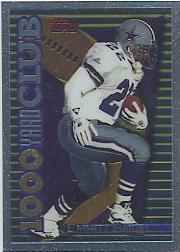1994 Topps 1000/3000 #20 Emmitt Smith