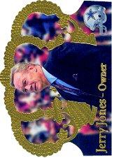 1995 Crown Royale #12 Jerry Jones OWN