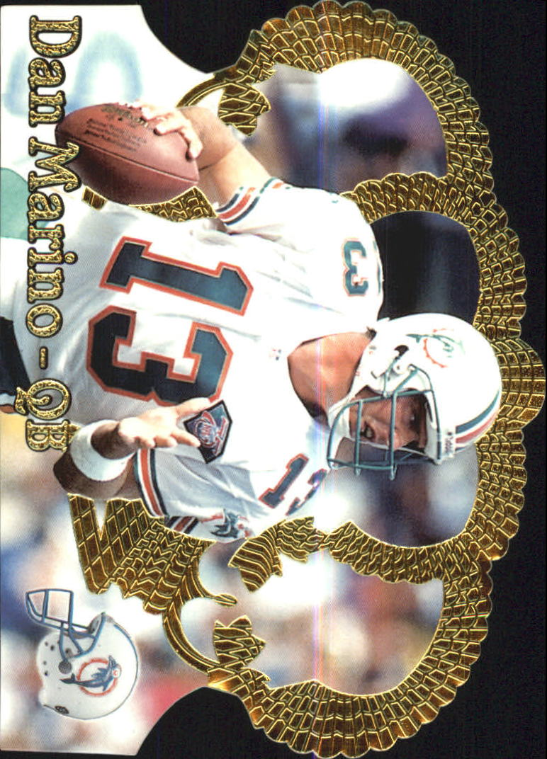 1995 Crown Royale #13 Dan Marino