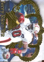 1995 Crown Royale #38 Jerry Rice