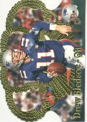 1995 Crown Royale #40 Drew Bledsoe