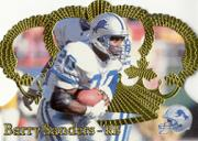 1995 Crown Royale #46 Barry Sanders
