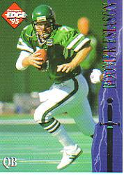 1995 Crown Royale #54 Boomer Esiason