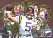 1995 Crown Royale #120 Chad May RC