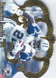 1995 Crown Royale #125 Emmitt Smith