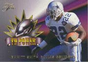 1995 Flair TD Power #9 Emmitt Smith