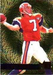 1995 Metal Gold Blasters #5 John Elway