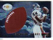 1995 Playoff Contenders Hog Heaven #HH24 Shannon Sharpe