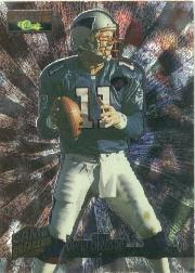 1995 Pro Line GameBreakers #GB2 Drew Bledsoe