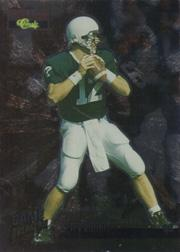 1995 Pro Line GameBreakers #GB6 Kerry Collins