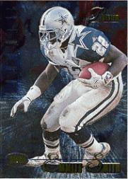 1995 Pro Line Images Previews #1 Emmitt Smith