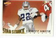 1995 Score Red Siege #206 Emmitt Smith SS