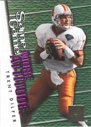 1995 SkyBox Impact More Attitude #F9 Trent Dilfer