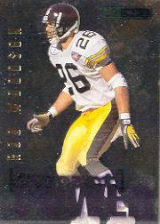 1995 SkyBox Impact Power #IP5 Rod Woodson