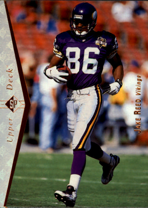 1995 SP #66 Robert Smith