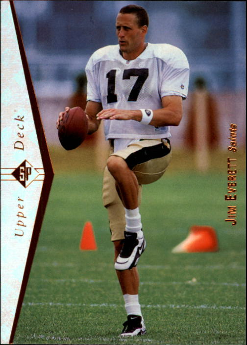 1995 SP #70 Jim Everett