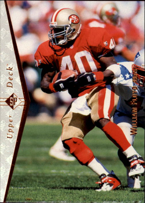 1995 SP #97 William Floyd