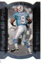 1995 SP All-Pros #15 Steve McNair
