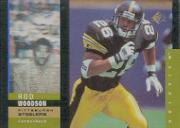 1995 SP Holoviews #13 Rod Woodson