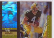 1995 SP Holoviews #36 Brett Favre