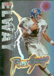 1995 Stadium Club Power Surge #P7 John Elway