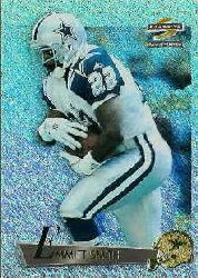 1995 Summit Ground Zero #64 Emmitt Smith