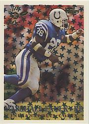 1995 Topps All-Pros #11 Marshall Faulk