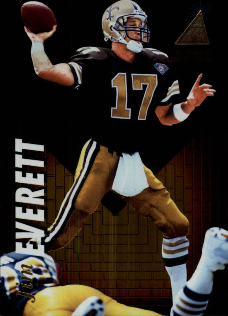 1995 Zenith #Z44 Jim Everett