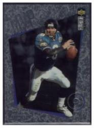 1996 Collector's Choice MVPs #M22 Mark Brunell