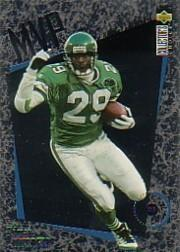 1996 Collector's Choice MVPs #M32 Adrian Murrell