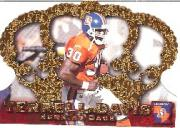 1996 Crown Royale #45 Terrell Davis