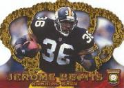 1996 Crown Royale #137 Jerome Bettis