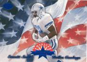 1996 Leaf American All-Stars #1 Emmitt Smith