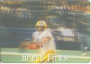 1996 MotionVision Limited Digital Replays #LDR8 Brett Favre
