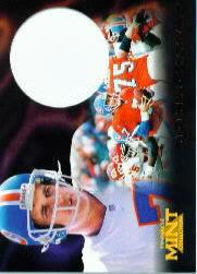 1996 Pinnacle Mint #2 John Elway