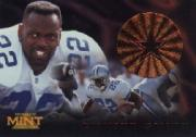 1996 Pinnacle Mint #15 Emmitt Smith