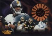 1996 Pinnacle Mint #24 Kordell Stewart