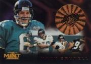 1996 Pinnacle Mint #26 Mark Brunell