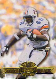 1996 Press Pass Paydirt #25 Stephen Davis
