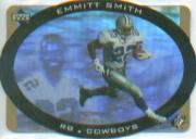 1996 SPx Gold #13 Emmitt Smith