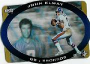 1996 SPx Gold #15 John Elway