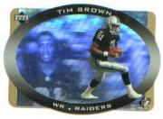 1996 SPx Gold #35 Tim Brown