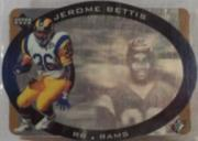 1996 SPx Gold #48 Jerome Bettis