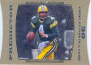 1996 Upper Deck Predictors #PR3 Brett Favre 30 COMP L