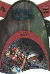 1997 SPx #P80 Jerry Rice Promo