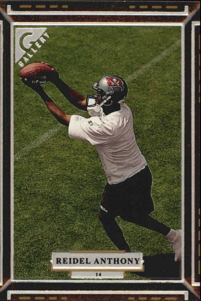1997 Topps Gallery #14 Reidel Anthony RC