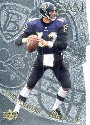 1997 Upper Deck Team Mates #TM5 Vinny Testaverde