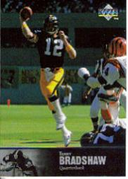 1997 Upper Deck Legends #5 Terry Bradshaw
