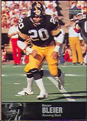 1997 Upper Deck Legends #79 Rocky Bleier
