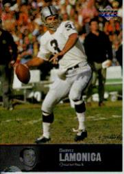 1997 Upper Deck Legends #129 Daryle Lamonica